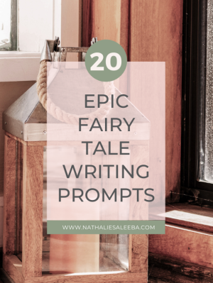 20 Epic Fairy Tale Writing Prompts - alternate histories